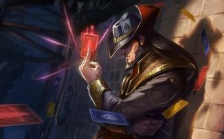 "League of Legends - К ""Teamfight Tactics"" присоединится Твистед Фэйт"