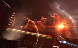 EVE Online — Goonswarm Federation объявили войну финансовой организации