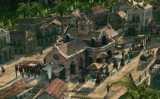 Стрим: Anno 1800 - Очередная попытка построить империю