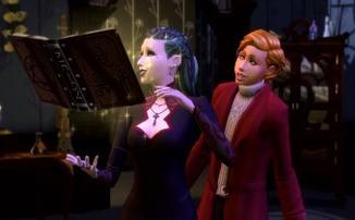 "[gamescom 2019] The Sims 4 - Анонсировано ""магическое"" дополнение"