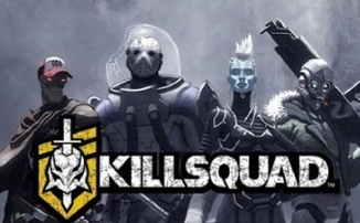 Новая инди sci-fi ARPG KILLSQUAD отправляется в ранний доступ