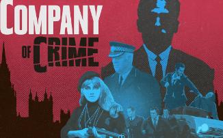 Company of Crime — Анонсирована пошаговая тактика о противостоянии Скотленд-Ярда и мафии в 60-х