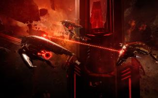 """EVE Pulse — Финал триглавианского вторжения, заброшенные сооружения, выборы и обновление """"Clear Vision"""""""