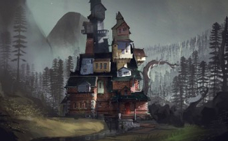 """What Remains of Edith Finch"" выйдет на Switch 4 июля"