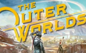 The Outer Worlds - Космос, квесты и геймпад