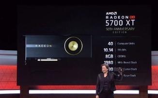 AMD смогла преподнести несколько сюрпризов на Е3 2019