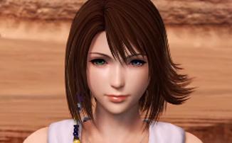 Полмиллиона игроков выбрали лучшую Final Fantasy — Это «Х» часть