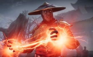 Mortal Kombat 11 — Цетрион пополнила ростер