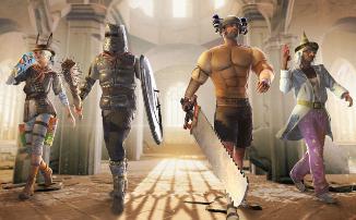 PlayerUnknown's Battlegrounds - Королевская битва стала фэнтезийной