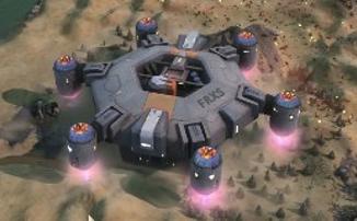 Civilization VI - Игра получила режим Королевской битвы