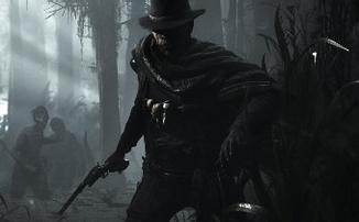 Hunt: Showdown - В игре появится новый босс