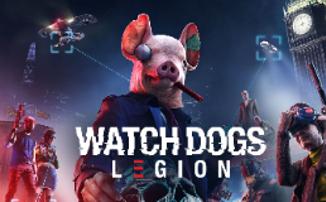 Watch Dogs Legion - Виртуальный журналист взял интервью у виртуального разработчика