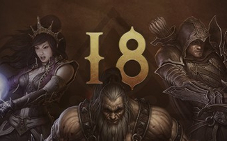 Diablo III - Дата начала восемнадцатого сезона