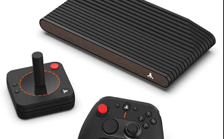 Atari 800 VCS — Консоль от Atari получила дату релиза и предзаказ