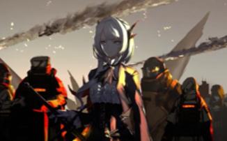 Arknights — Релиз красивой Tower Defense от создателей Azur Lane