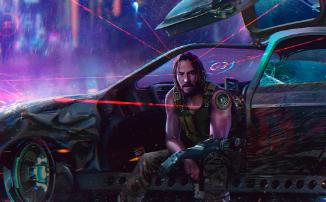 Cyberpunk 2077 — Свободы все меньше: бег по стенам тоже пошел под нож
