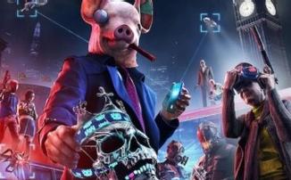 [gamescom 2019] Watch Dogs Legion — Бабуля-хакер в новом трейлере