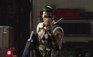 """Call of Duty: Modern Warfare - Новая мультиплеерная карта и оружие для """"Warzone"""""""