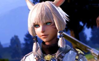 Final Fantasy XIV - Скриншоты обновления 5.2 с персонажами за авторством Тецуи Номуры