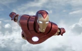 [SDCC 2019] Marvel's Iron Man VR — Импульсная броня и игровой процесс