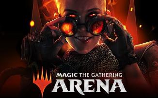 [Раздача] Magic: The Gathering Arena - Ключи на PW-колоду Чандры