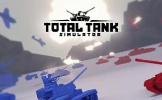 Total Tank Simulator - Игра получила свежий трейлер и демоверсию