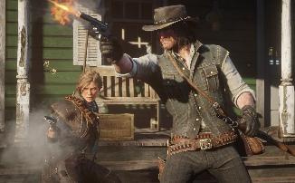 Red Dead Redemption 2 - Скоро игру бесплатно получат подписчики Xbox Game Pass