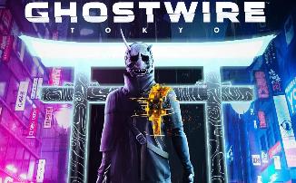"""GhostWire: Tokyo - Действительно """"важный анонс"""" по игре"""