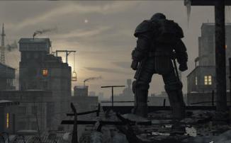 """ATOM RPG - Автономное дополнение """"Трудоград"""" выйдет в середине мая"""