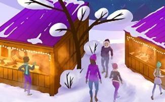 В магазине GOG началась Зимняя распродажа