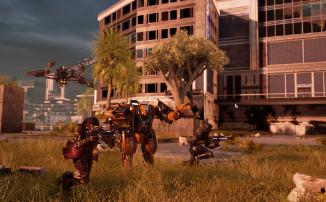 Disintegration выйдет 16 июня. Сюжетный трейлер шутера от авторов Halo