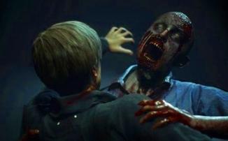 Демоверсия Resident Evil 2 будет доступна 11 января