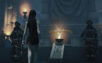 Релиз PS4-версии Path of Exile перенесен