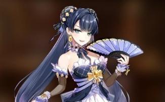 Epic Seven - Новым персонажем станет Bellona