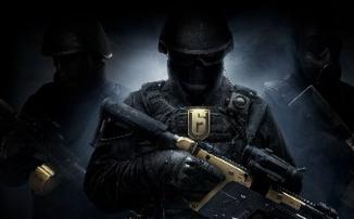 Новый датский оперативник в Rainbow Six: Siege сможет «сливаться с окружением»