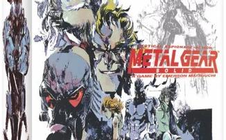 Konami анонсировала настольную игру по Metal Gear Solid