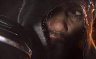 For Honor - Представлен первый герой 2019 года