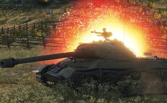 World Of Tanks