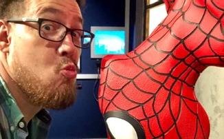 Студия Бена Броуда работает над игрой по вселенной Marvel