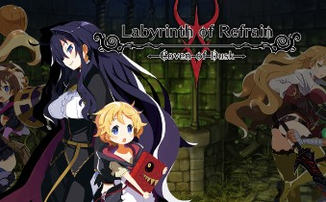 Labyrinth of Refrain: Coven of Dusk - Трейлер