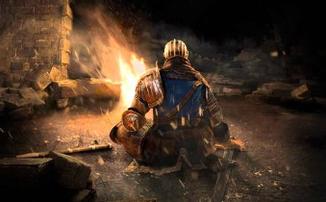 Похоже, набор Dark Souls Trilogy скоро выйдет в Европе