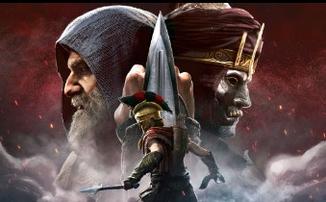 Assassin's Creed: Odyssey — третий эпизод «Наследия первого клинка» выйдет 5 марта