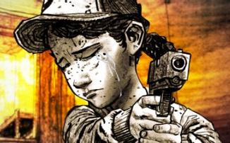 Финальная глава The Walking Dead будет эксклюзивом для Epic Store Games