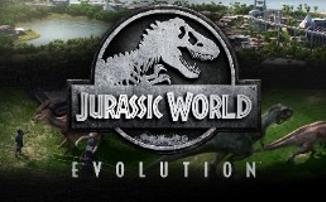 [X019] Jurassic World Evolution – Возвращаемся в Парк Юрского Периода в новом DLC