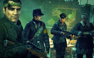Zombie Army Trilogy - В конце марта выйдет версия для Nintendo Switch