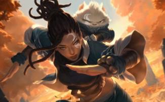Legends of Runeterra - Обновление 0.9.1 ускорит часть анимаций
