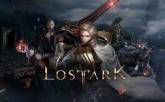 Lost Ark - Архетип Монаха и все, что вы хотели про него знать