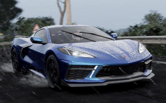 Project CARS 3 - Игра будет дружелюбна к новичкам