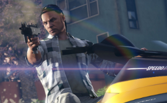 """GTA Online - Анонсировано обновление """"Los Santos Summer Special"""""""