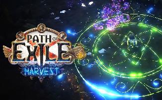 Стрим: Path of Exile - Старт новой лиги и розыгрыш